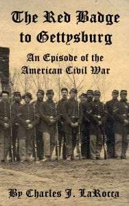 The Red Badge to Gettysburg