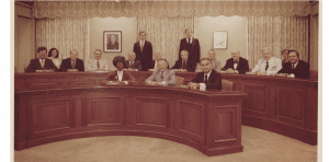 Rules Committee 95th Congress 1977
