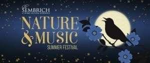 Sembrich summer festival