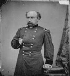 Egbert Ludovicus Viele 1825-1902
