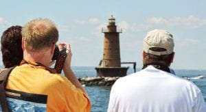 National Lighthouse Museum boat tours
