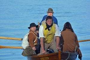 No Quarter two-day living history event at Fort Ticonderoga