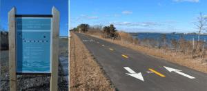 Ocean Parkway Coastal Greenway