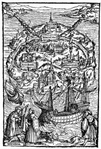 The Island of Utopia