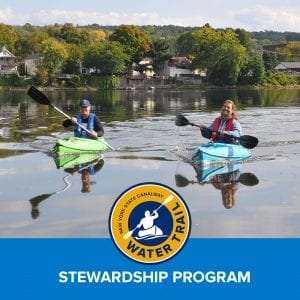 Erie Canal Stewardship program