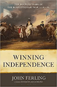 Winning Independence