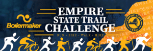 The Boilermaker, Empire State Trail Challenge