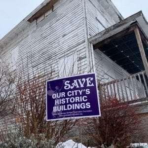 65 Phila Street courtesy Saratoga Springs Preservation Foundation