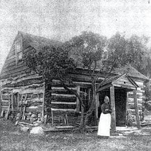 Brothertown, Wisconsin, 19th century
