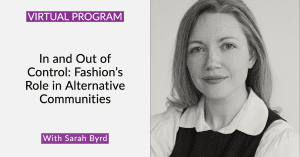 Fashions Role in Alternative Communities