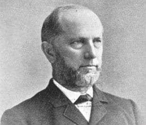Henry G. Burleigh