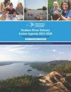 Hudson River Estuary Action Agenda