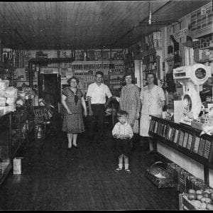 RC Jones Store