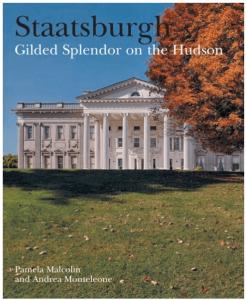 Staatsburgh Gilded Splendor on the Hudson