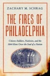 The Fires of Philadelphia
