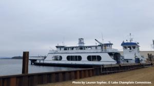 Adirondack courtesy Lake Champlain Committee