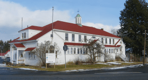 Cornell Cooperative Extension Building
