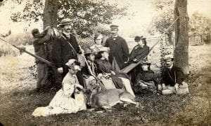 19th century rural life