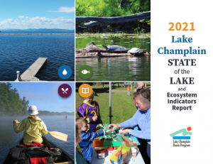 2021 state of the lake
