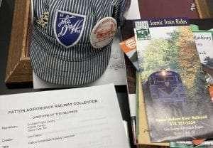 Deleware and Hudson Railroad Collection