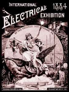 International Electrical Exhibition 1884
