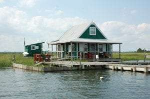 McNeece bay house courtesy Long Island Traditions
