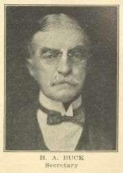Harry A. Buck