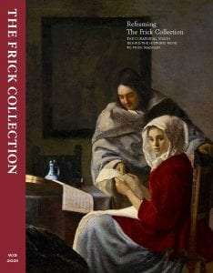The Frick Collections Members Magazine