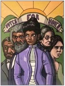 Art of the Vote