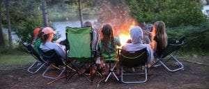 ny camping rewards courtesy State Parks