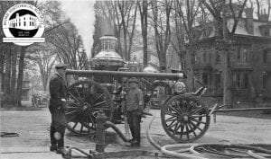 Rome Fire Department