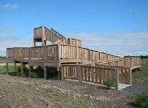 Ashland Flats Wildlife Management Area