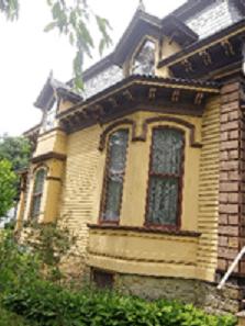 Éclair House