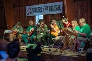 Fiddlers' Fair & Making Music Weekend