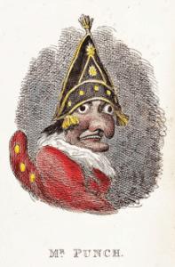 George Cruikshanks Punch