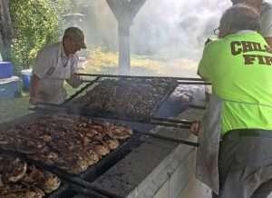 Chilson Chicken BBQ
