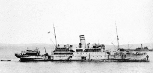 SS Rowan