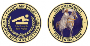 """Limited-edition """"Forward into Light"""" challenge coins"""