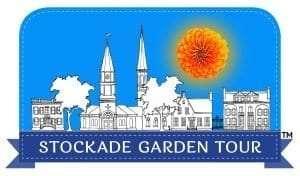 stockade garden tour