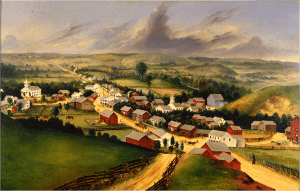 Joseph Hidley - Poestenkill May 10, 1862
