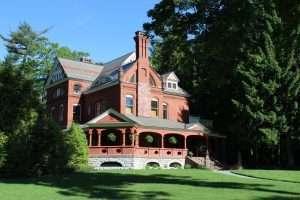 795 North Broadway courtesy Saratoga Springs Preservation Foundation