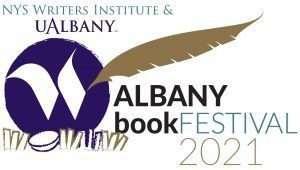 2021 albany book festival