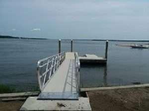 Hashamomuck Marine Waterway Access Site