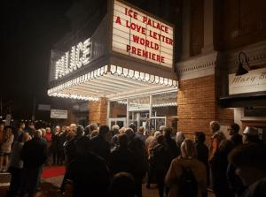 Lake Placid Film Festival courtesy Adirondack Film