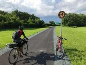 Mohawk-Hudson Bike-Hike Trail