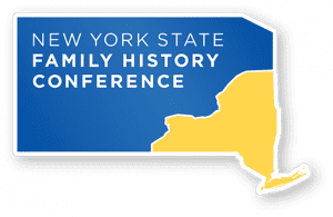 nys family history conference