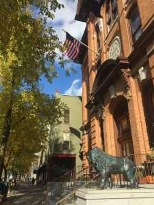 City Hall, 474 Broadway