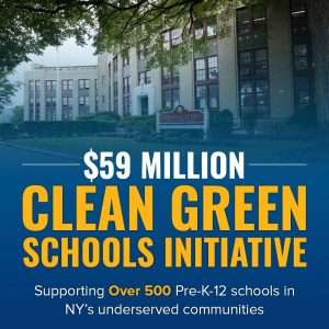 Clean Green School Initiative