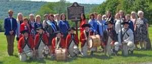 Fort Ticonderoga's 250th