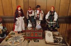 Assortment of Polish Memorabilia from the Kopernick Memorial Association